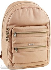 Hedgren Avenue backpack GALIA HICA398 Champagne