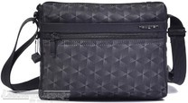 Hedgren Inner city handbag EYE IC176 with RFID pocket GRADIENT PRINT