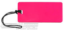 Global luggage tag 16LTG131NP PINK