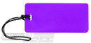 Global luggage tag 16LTG135GP GRAPE