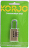 Korjo Combination lock CL30