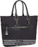 Hedgren Diamond Touch tote ADELA S HDIT18S BLACK