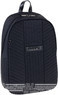 Hedgren Crystal backpack FUSION HCRYS04 BLACK