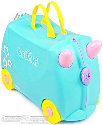Trunki ride-on suitcase  0287 UNA UNICORN