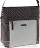 Hedgren Eden handbag MYTH HEDN01 TAUPE