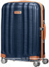 Samsonite Lite Cube DLX spinner 55cm 61242 MIDNIGHT BLUE