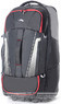 High Sierra composite V3 wheeled duffle with backpack straps 84cm 87276 BLACK