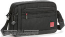 Hedgren Red Tag shoulder bag ENGINE HRDT02 Black
