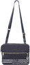 Hedgren Charm crossover handbag ATTRACTION HCHM02 Black - 2