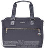Hedgren Charm Allure handbag 13'' APPEAL HCHMA04 Black