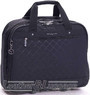 Hedgren Diamond Star 15.6'' mobile office ONYX HDST06W black