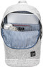 Pacsafe SLINGSAFE LX300 Anti-theft backpack 45230112 Tweed Grey - 1