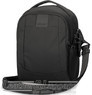 Pacsafe METROSAFE LS100 Anti-theft RFID safe cross body bag 30400100 Black