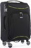 Antler Zeolite 4W carry on spinner 55cm BLACK