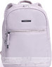 Hedgren Aura RFID backpack SUNBURST HAUR08 Zinc