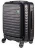 Lojel Cubo 54cm Hardside cabin laptop Suitcase LJCU54 BLACK