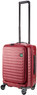 Lojel Cubo 54cm Hardside cabin laptop Suitcase LJCU54 BURGUNDY RED - 1