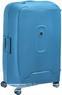 Delsey Moncey 4W hardshell 76cm BLUE
