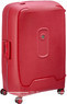 Delsey Moncey 4W hardshell 76cm RED