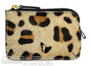 Things Terrific coin purse HOLI Animal Print