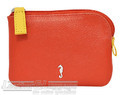 Things Terrific coin purse HOLI Orange
