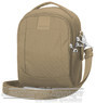 Pacsafe METROSAFE LS100 Anti-theft RFID safe cross body bag 30400216 Sandstone