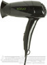 Korjo Foldaway hair dryer HD80 Black