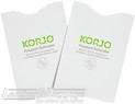 Korjo RFID passport defender 2 pack RFIDPP2
