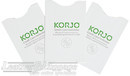 Korjo RFID credit card defender 3 sleeves RFIDCC3