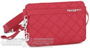 Hedgren Diamond Touch waist pouch MARINA HDIT26 RED
