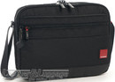 Hedgren Red Tag shoulder bag large WING HRDT08 Black
