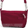 Pacsafe CITYSAFE  CS25 Anti-theft RFID safe handbag 20195310 Cranberry