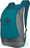 Sea to Summit Ultra-Sil folding backpack (ATLDPPB) PACIFIC BLUE