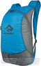 Sea to Summit Ultra-Sil folding backpack (AUDPBL) SKY BLUE