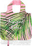 AT folding shopping bag 11TV Tropical Vibes