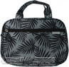 AT Hanging toiletry bag 17TPL Palm Leaf