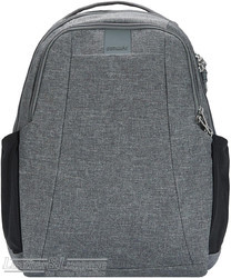 Pacsafe METROSAFE LS350 Anti-theft RFID safe backpack 30430123 Tweed