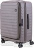 Lojel Cubo 65cm Hardshell Suitcase LJCU65 WARM GREY