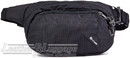 Pacsafe VIBE 100 Anti-theft hip pack 60141130 Jet Black