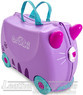 Trunki ride-on suitcase 0322 CASSIE CAT