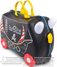 Trunki ride-on suitcase 0312 PEDRO PIRATE