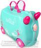 Trunki ride-on suitcase 0324 FAIRY