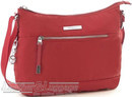 Hedgren Aura crossover handbag GLEAM M HAUR01M Tomato
