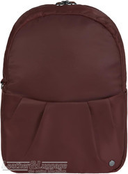 Pacsafe CITYSAFE CX Anti-theft convertible backpack 20410319 Merlot
