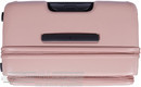 Lojel Cubo 65cm Hardside Top opening suitcase LJCU65 ROSE - 4