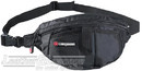 Caribee Moonlite waist pack 1202 BLACK