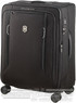 Victorinox Werks Traveler 6.0 65cm Medium spinner 605408 BLACK