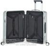 Samsonite Lite Box ALU 55cm Frame suitcase 122705  ALUMINIUM - 4