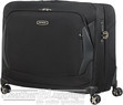 Samsonite X'Blade Garment bag wheeled spinner 122812 Black