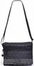 Hedgren Inner city handbag EYE IC176 with RFID pocket GRADIENT PRINT - 3